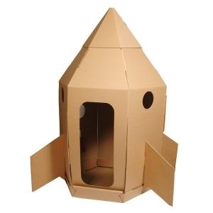 cardboard_spaceship