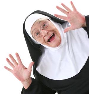 happy-nun