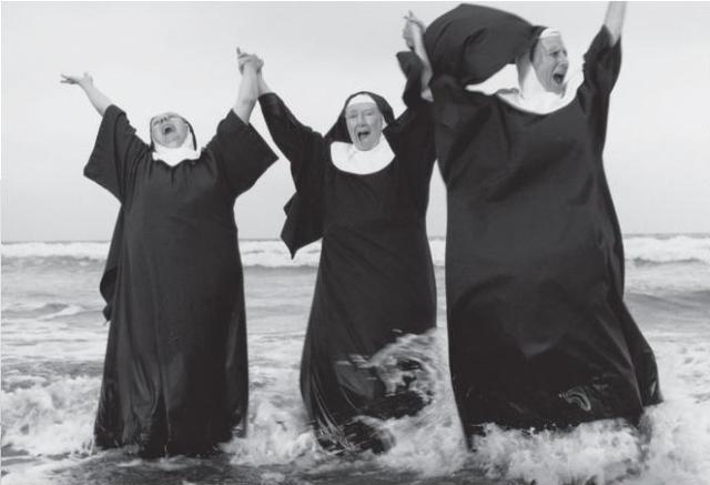 nuns-fun