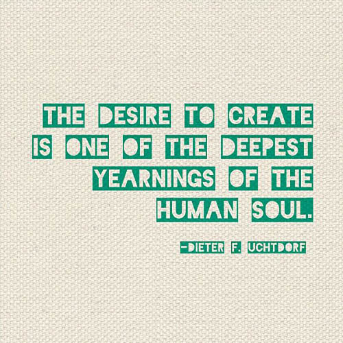 20 Inspirational Quotes About Design & Creativity From ...