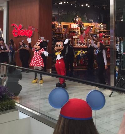 DisneyStoreOpen