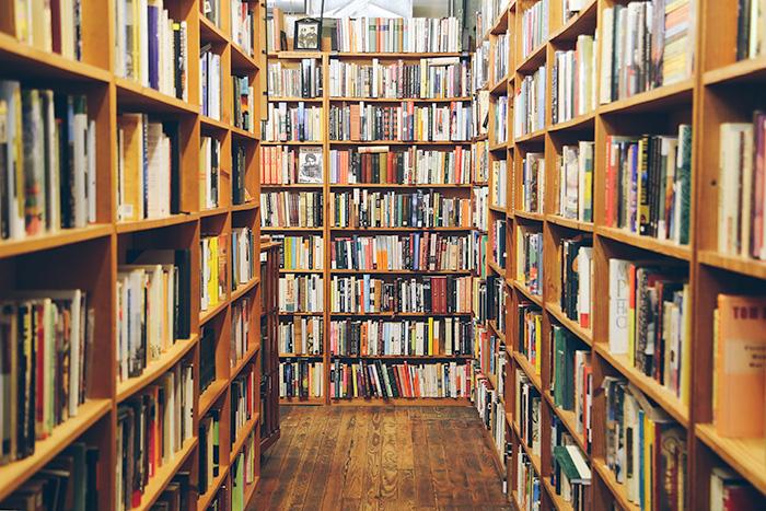 JacksonStreetBooks