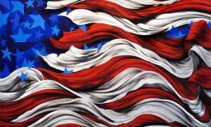 americanflag_art